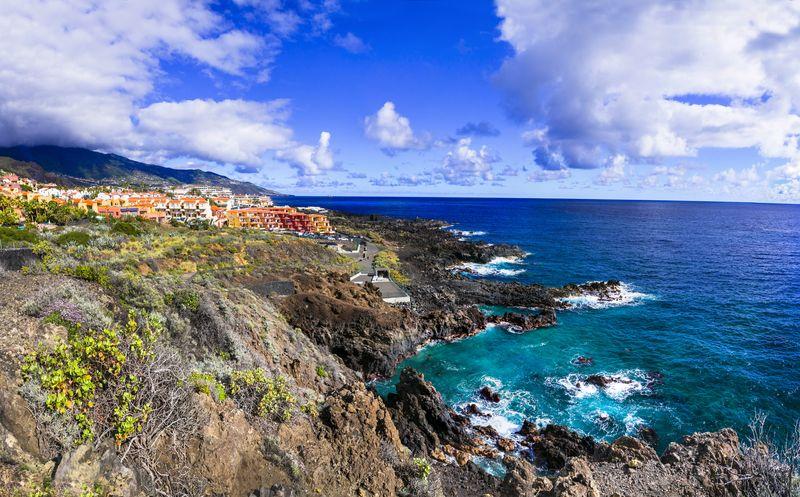 Où aller aux Canaries en décembre ?