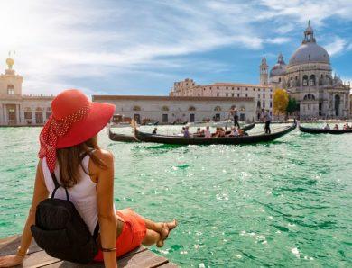 Où aller en Italie pour une semaine ?