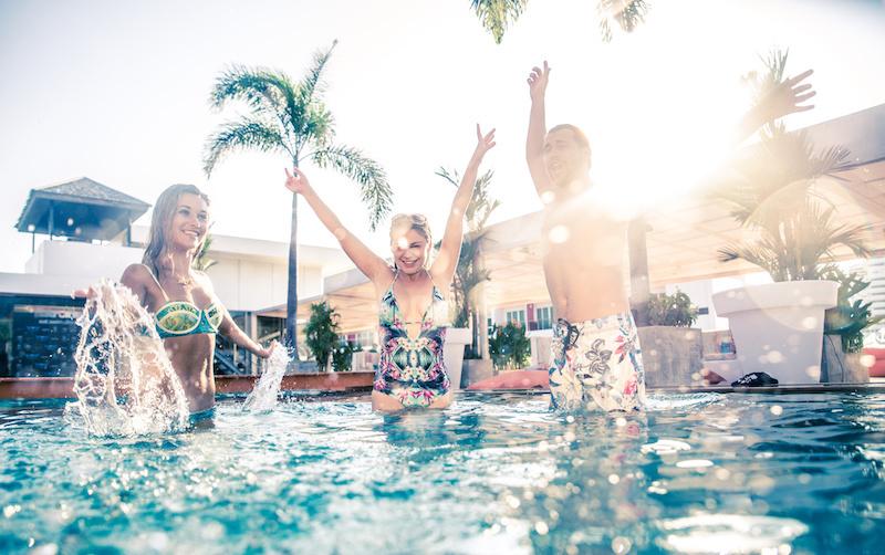 Top 3 des clubs vacances pas cher en france